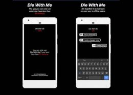 App de mensagens só funciona quando bateria do celular está abaixo de 5%