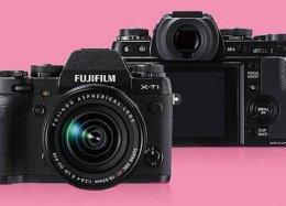 Fujifilm lança câmera digital que