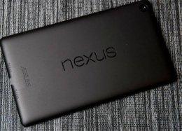 Imagens mostram possíveis medidas do novo tablet do Google.