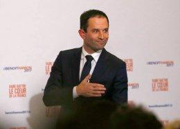 Candidato à presidência na França quer taxar o uso de robôs.