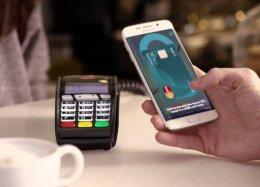 Smartphones Samsung serão os novos cartões de crédito