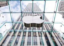 Privacidade do usuário: Apple perde uma estrela no ranking da EFF.