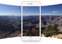 Novo app do Google permite tirar fotos em 360 graus com qualquer smartphone