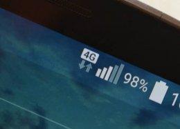 Número de celulares com tecnologia 4G já supera o de 3G no Brasil