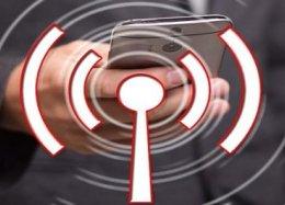 WiFi por raios infravermelhos já é dez vezes mais rápido que o tradicional.