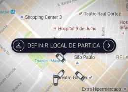 Uber encerra suporte a aplicativo para Windows 10