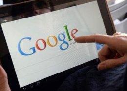 Google aumenta controle do usuário sobre privacidade.