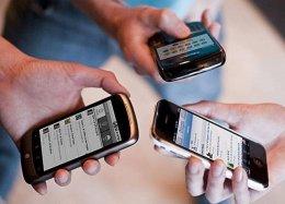 Número de acessos em 4G alcança 67 milhões em fevereiro.