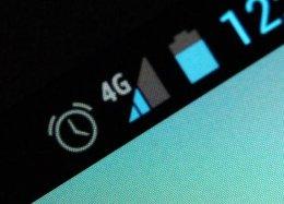 90% da população brasileira tem acesso à conexão 4G.