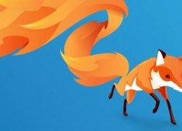 Nova opção 'Performance' deve tornar Firefox mais leve e mais rápido.