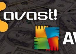Avast fecha acordo e compra a concorrente AVG por US$ 1,3 bilhão