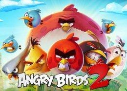 Angry Birds 2' será lançado em 30 de julho, mais de 5 anos após 1º game.