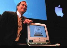 Há 20 anos, a Apple fechou um negócio que mudou sua história para sempre.