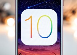Apple revela as novidades do iOS 10