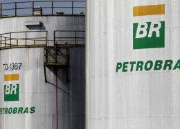 Petrobras estuda produzir biodiesel a partir de microalgas.