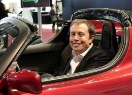 Tesla prepara bateria que alimenta casa por até uma semana.