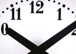 Japão anuncia criação de relógios de precisão mais potentes.