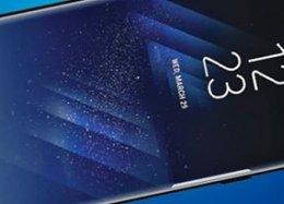 Galaxy S8 terá Force Touch nos botões virtuais – e o Note 8, na tela toda?