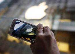 Sucesso dos iPhones ajuda Samsung a aumentar seus lucros.
