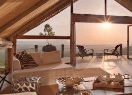 Rumor de que Airbnb pode lançar opção com mansões ganha mais força.