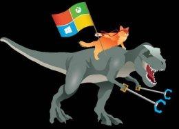 Microsoft abraça o