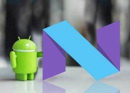 Google faz mudanças de uso e interface no Android 7.0
