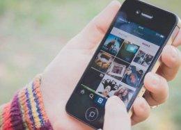 Instagram testa esquema de navegação offline.