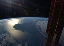 China criará centro para controlar lixo espacial.
