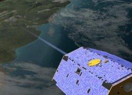 Par de satélites de Alemanha e EUA cairá na Terra até janeiro