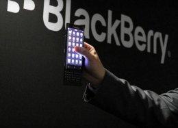 BlackBerry critica má vontade das empresas de tecnologia com a Justiça