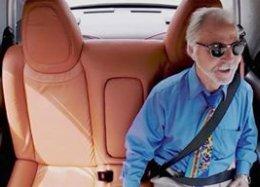 Carros autônomos: quanto mais jovem você é, mais provável que você confie.