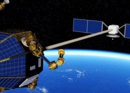 Robô da NASA vai imprimir peças 3D no espaço, em órbita da Terra.