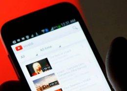 YouTube testa função de baixar vídeos para reprodução offline no Brasil