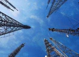 Dilma sanciona lei sobre infraestrutura de telecom.