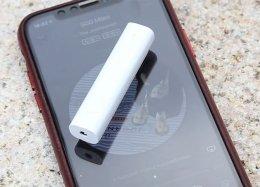 Receptor da Xiaomi é baratinho e leva conexão Bluetooth aos fones com fio.