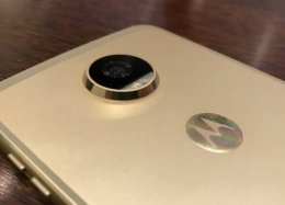 Motorola começa a testar novo Android no Brasil