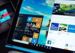 Menu Iniciar deve receber melhorias visuais em update futuro do Windows 10.