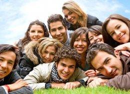 Estudo revela que amigos combatem depressão.