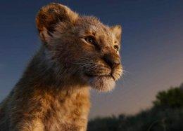 Como o fotorrealismo definiu a caracterização das personagens em O Rei Leão.