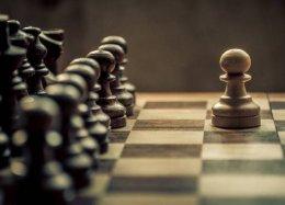 Inteligência artificial do Google vira mestre em xadrez em 4 horas de treino