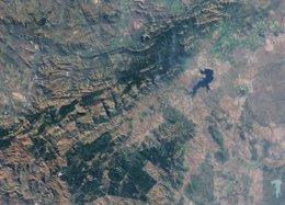 Geólogos encontram matéria orgânica extraterrestre na África do Sul.