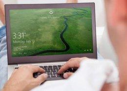 Como cadastrar suas impressões digitais no Windows 10