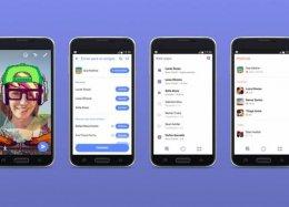 Facebook lança mais um clone do Snapchat, desta vez apenas no Brasil