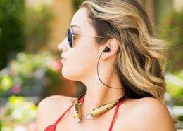 Qualcomm apresenta chip que aumenta bateria de fones de ouvido sem fio