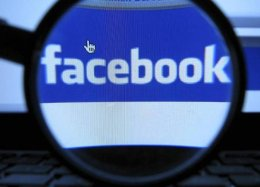 Filha aciona a Justiça para forçar pais a excluir fotos suas do Facebook.