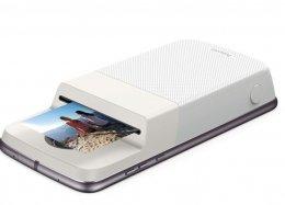 Moto Z ganha acessório da Polaroid que imprime fotos