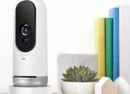 Lighthouse, a câmera inteligente que reconhece quem mora na sua casa