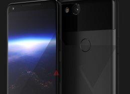 Google Pixel XL 2 será um dos smartphones mais bonitos do mercado.