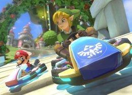 Não estamos desistindo do Brasil, diz executivo da Nintendo.