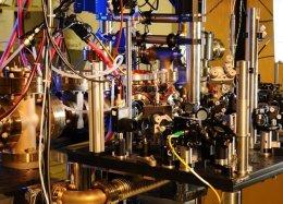 O relógio atômico mais preciso do mundo pode funcionar por bilhões de anos.